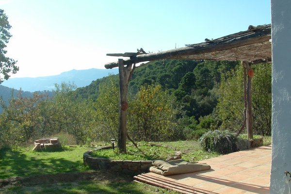 country property for sale spain MB4216