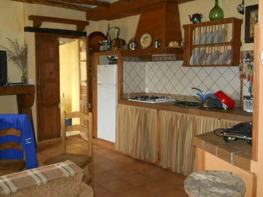 country hotel spain MB1053