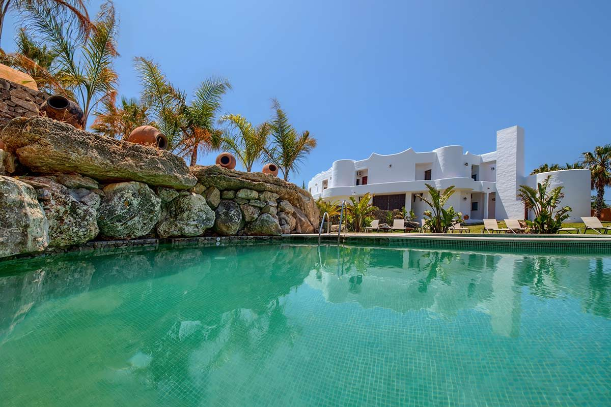 HOTEL FOR SALE COSTA DE LA LUZ TF1 (16)